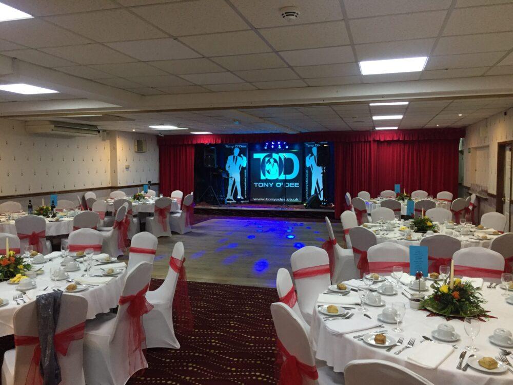Masonic Lodge Events